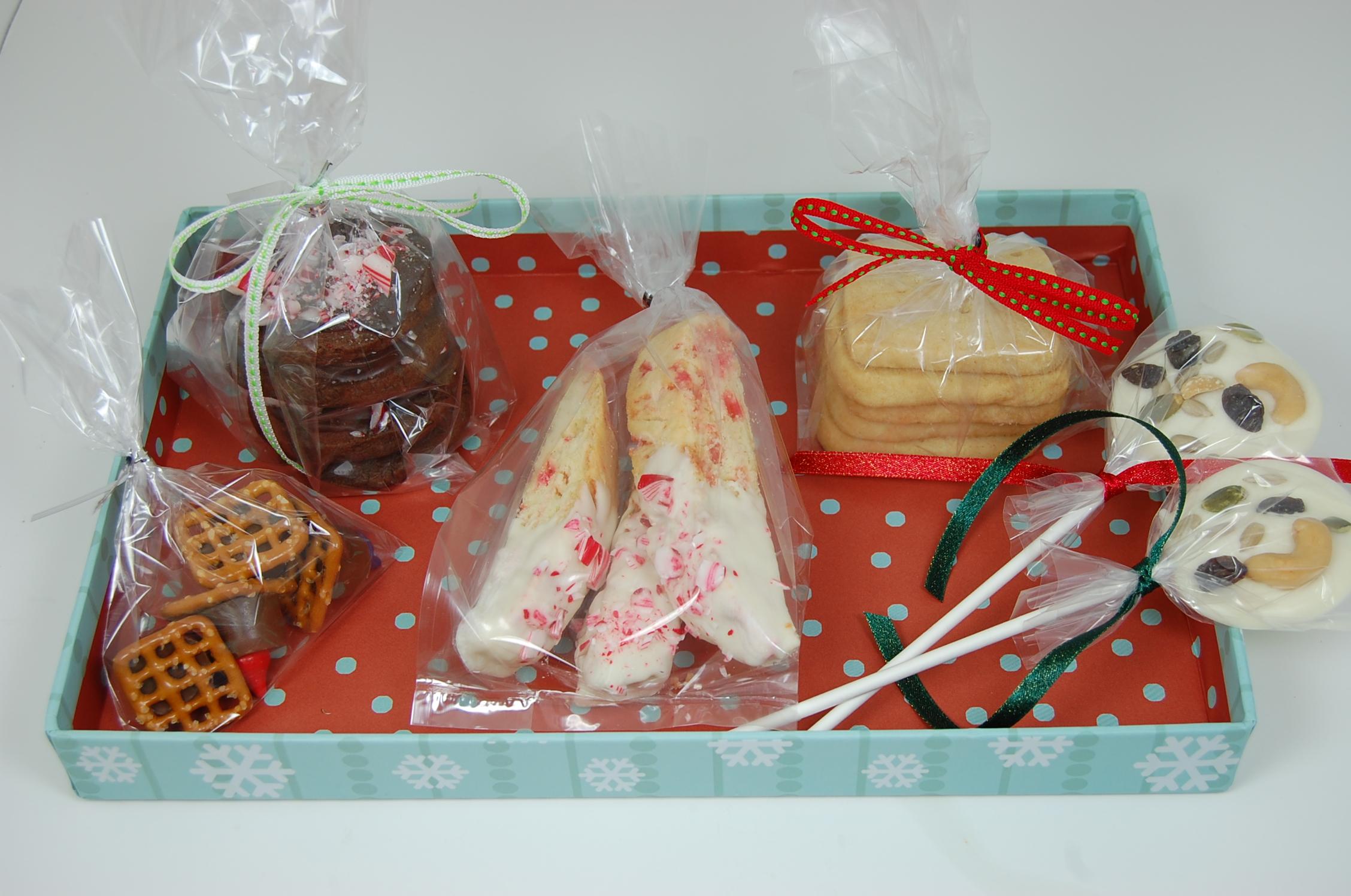 Christmas Box 2008