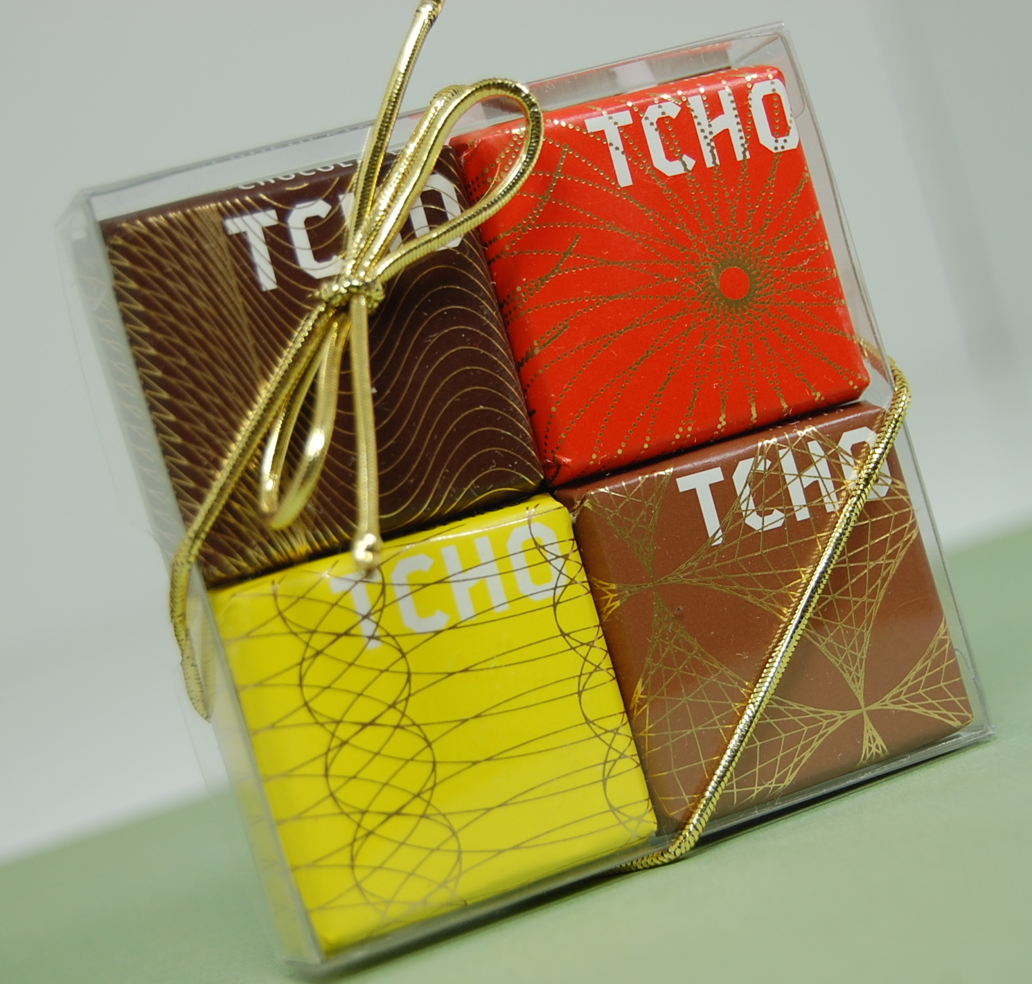 TCHO Mini Gift Collection