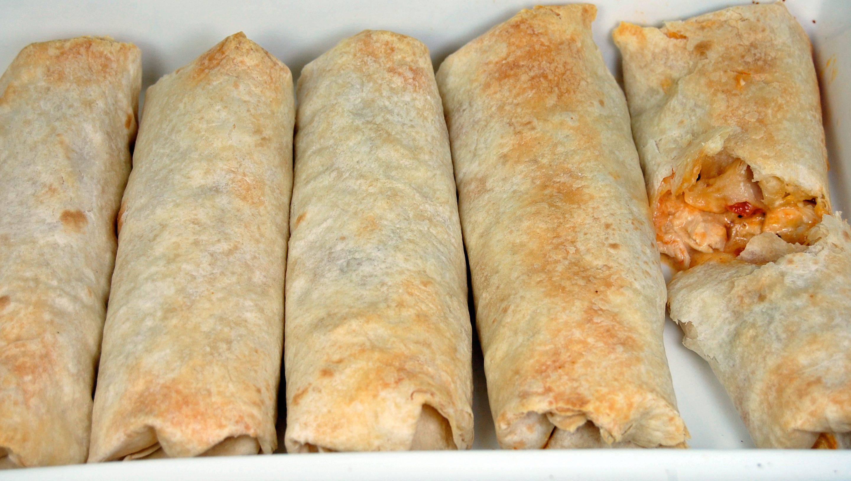 Benchiladas