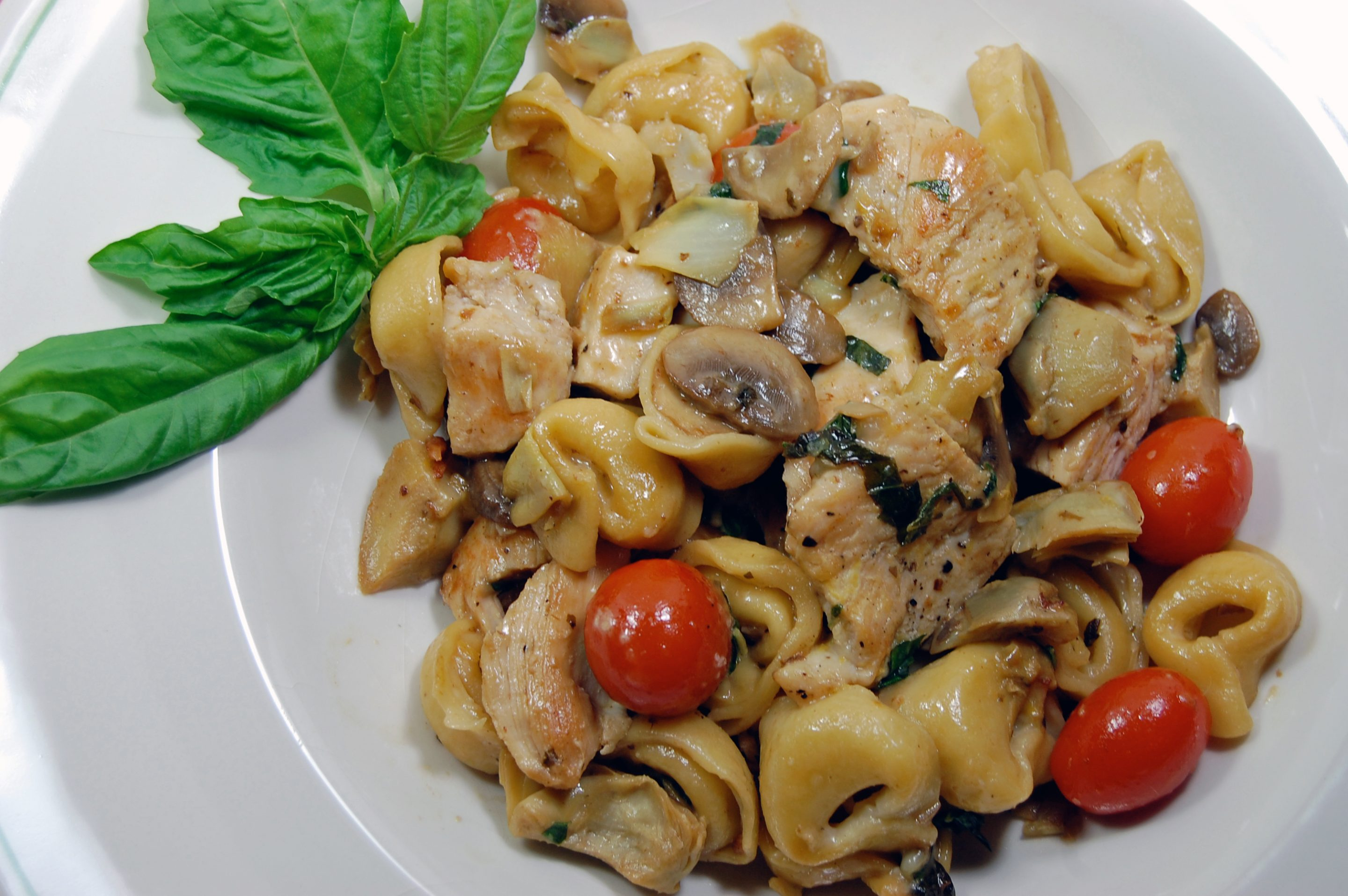chicken with tomatoes and mushrooms paprika chicken with mushrooms ...