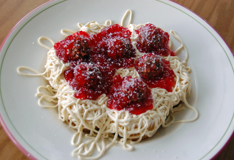 spaghetti cupcakes 3