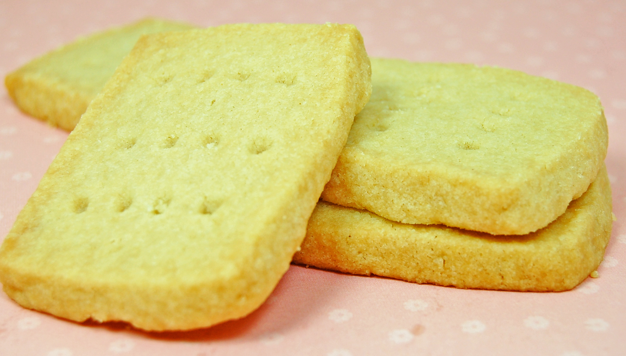 scottish shortbread a buttery cookie for the holidays 2 cups butter ...